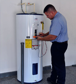 Water Heater Repair in New Port Richey, FL